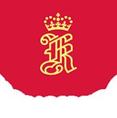 KONGSBERG logo